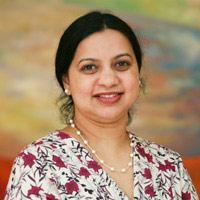 Sunita N. Premkumar