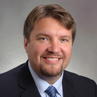 Joshua W. Dawalt