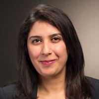 Aisha Hashmat