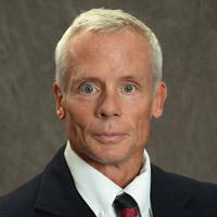 Dr. Steven Norris, infectious disease specialist