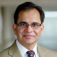 DeoVrat Singh, M.D., interventional cardiologist