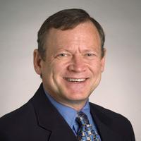 Raymond Meldahl, M.D., interventional cardiologist