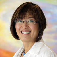 Jianan Graybill, MD, radiation oncologist