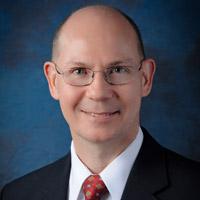 Joseph M. Henderson, M.D.