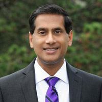 Ramarao Yeleti, M.D., FACC, FSCAI, interventional cardiologist