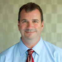 Keith E. McEwen, M.D., bariatric LAP-BAND surgeon