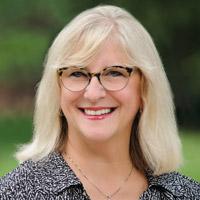 Sheila Gamache, M.D., cardiologist
