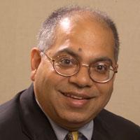 Karamchand Paul, M.D., FACC, cardiologist