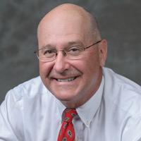 Blair MacPhail, M.D., interventional cardiologist