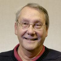 John Batchelder, M.D., electrophysiologist