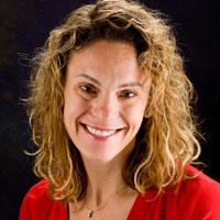 Andrea Haller, M.D.