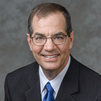 Lawrence Klein, M.D., Kokomo cardiologist and electrophysiologist