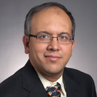 Blood cancer specialist, Dr. Sumeet Bhatia