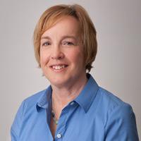 Karen Ehrman, M.D., FSIR