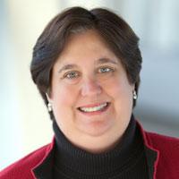 Nanette Oscherwitz, M.D., cardiologist