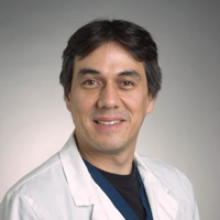 Charles Salazar, M.D.