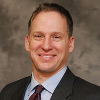 Michael A. Robertson, M.D., interventional cardiologist