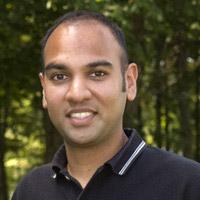Risheet Patel, M.D.
