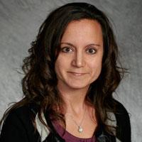 Sarah F. Kerlin, M.D.