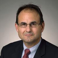 John H. Storey, M.D., cardiothoracic surgeon