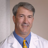 James Perry, M.D.