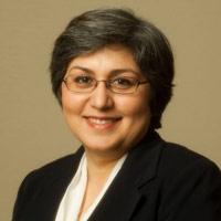 Azita Chehresa, M.D., Ph.D.