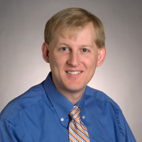 Chad Bonhomme, M.D., electrophysiologist
