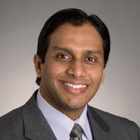 Krishna Malineni, M.D., electrophysiologist