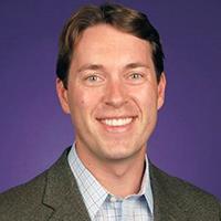 Keith Ridel, MD, pediatric neurologist