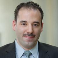 Majdi Abu-Salih, M.D., pediatric gastroenterologist