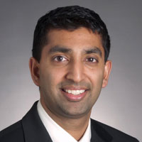 Anuj Agarwala, M.D., cancer doctor