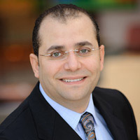 Dr. Wafic ElMasri, ovarian cancer specialist