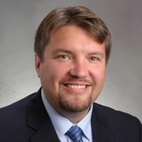 Joshua W. Dawalt, D.O.