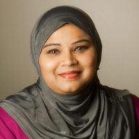 Syeda Naqvi, M.D.