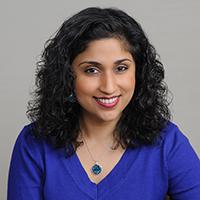 Sarada Uppuluri, M.D., interventional cardiologist