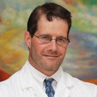 Daniel Weed, MD, radiation oncologist