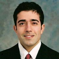 Amrish S. Malhi, M.D., cardiologist