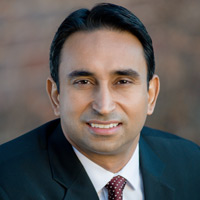 Navneet Lather, M.D., cardiologist