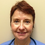Peggy French, RN, FNP