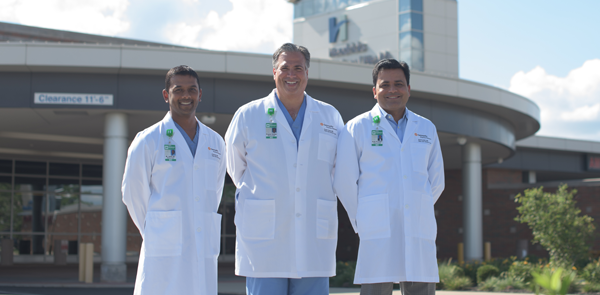 Hendricks cardiovascular care doctors