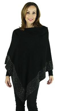 The Giving Gig Poncho