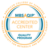 Hamilton is an MBSAQIP accredited bariatric surgery program