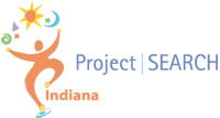 Project SEARCH / Indiana logo