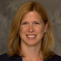 Tricia Hern, MD, VP, Improvement & Physician Leadership Development