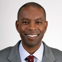 William Mosi Jones, MD, Indy Eleven team physician