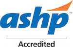 ASHP accredited pharmacy residency