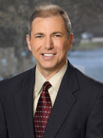 Bret A. Weitzel, Vice President, Chief Financial Officer