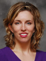 Casandra Cashman, MD, Assistant director