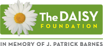 The Daisy Foundation, in memory of J. Patrick Barnes