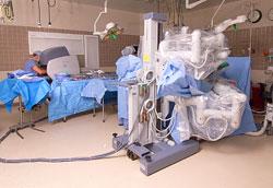Da Vinci Robotic Surgery Community Health Network